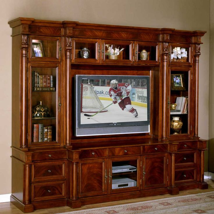 25 best ideas about muebles para televisores on pinterest - Muebles para el televisor ...