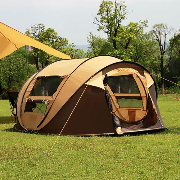 Insta Pop Up Camping Tent