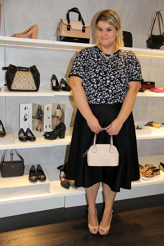 Midi skirt plus size #curvygirls #plussize #fatshion #fatshionista