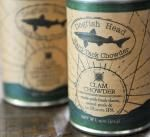 Dogfish Head Craft Brewed Ales - headquartered in Rehobeth Beach DE. The Dog Fish 90 IPA is my favorite beer of all time. They have a great restaurant here as well. Plan to stop in when we camp at Assateague Island in early October.