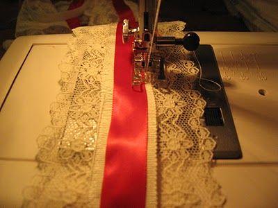 DIY Garter Winning Wedding Bloomington Diy Undergarments Pone2