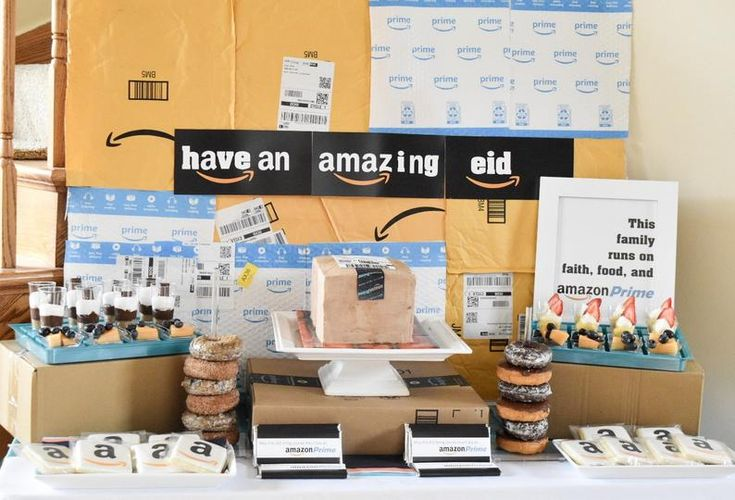 Amazon theme birthday favors unique birthday theme amazon