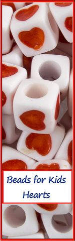 love a heart; red and white hearts