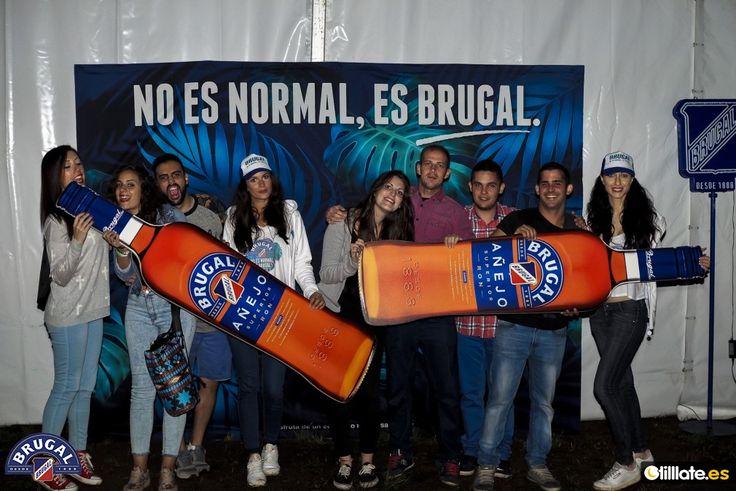 Foto 30 de 121 en OBA Festival by Ron Brugal, Arriondas - tilllate.es