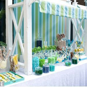 great website for candy buffets at a wedding!