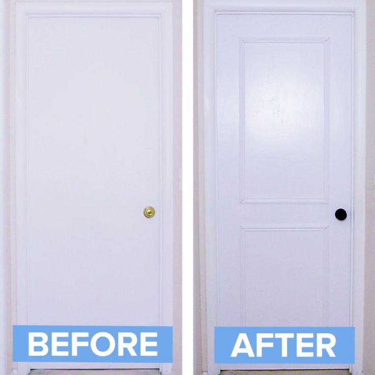 How To Upgrade Your Plan Door
