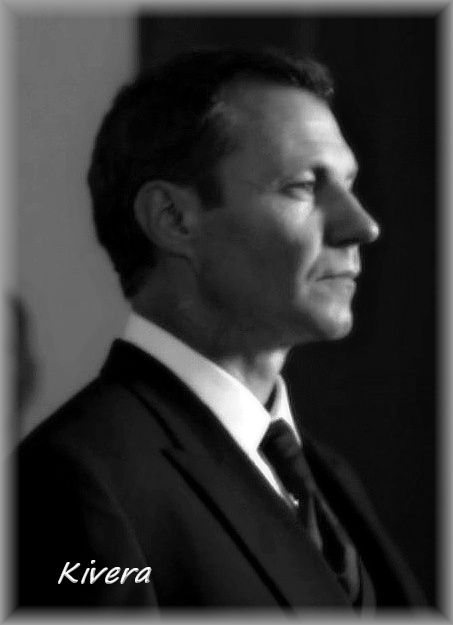 Chris Vance as Harry Langford in Hawaii Five-0: 7x02 No ke ali'i wahine a me ka 'aina.