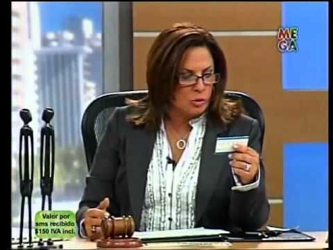 Alienación Parental - in Spanish Caso cerrado - YouTube