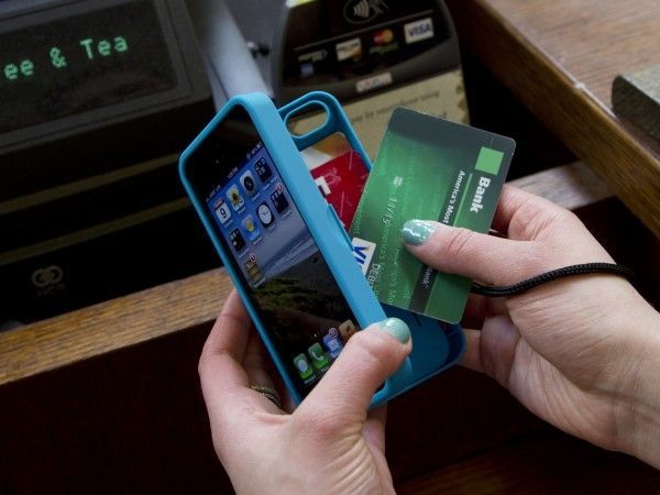 Eyn iPhone storage case - $29.95