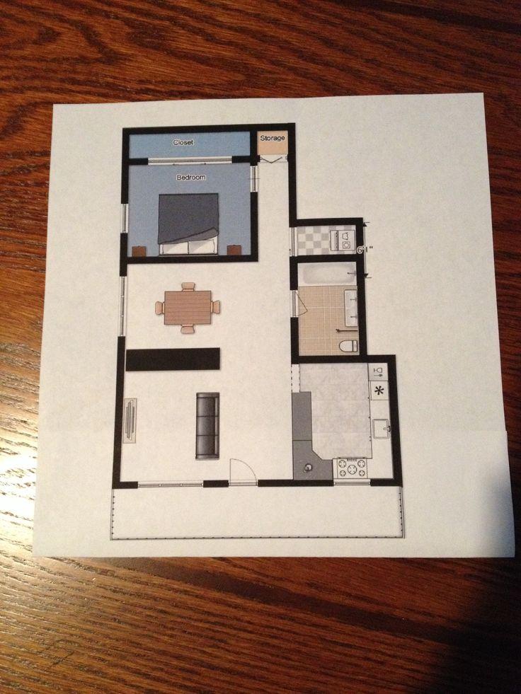 German House Designs: 72 Best Plan Floor Images On Pinterest