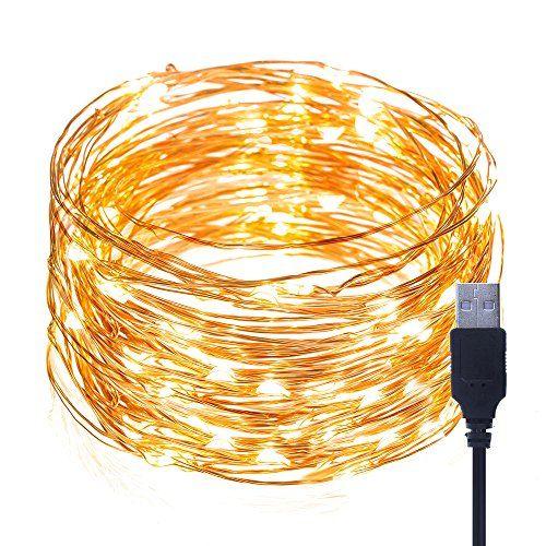 Best 25+ Starry string lights ideas on Pinterest | Copper wire ...