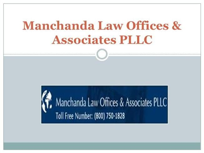 Manchanda Law Offices & Associates PLLC services its client in all over the world. We provide you best Immigration Attorney who can fight for your right. Contact us today at (212) 968-8600 for hiring an experienced Immigration Attorney.