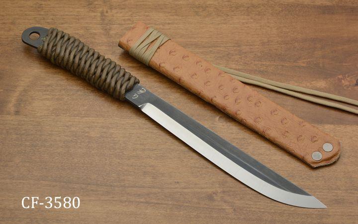 Скандинавские ножи - лидер в пользовательских ножи - авторские ножи