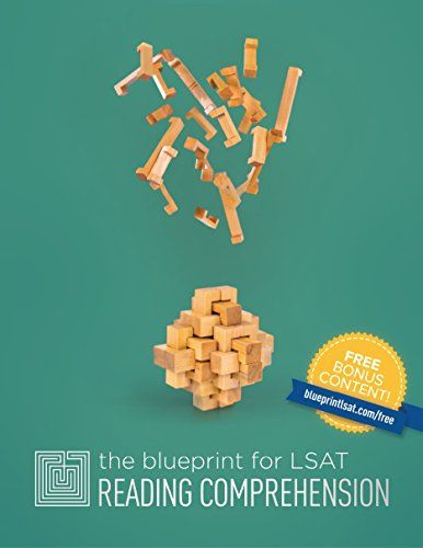Oltre 10 fantastiche idee su blueprint lsat su pinterest scuola the blueprint for lsat reading comprehension the blueprint for lsat reading comprehensioni teaches students how to address the reading comprehension malvernweather Images