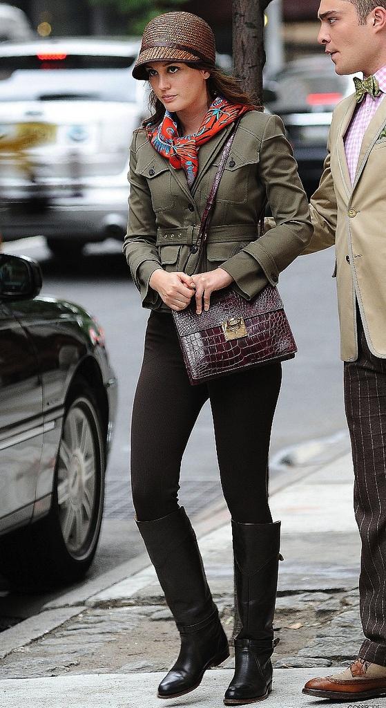 Blair Waldorf angen my faverit