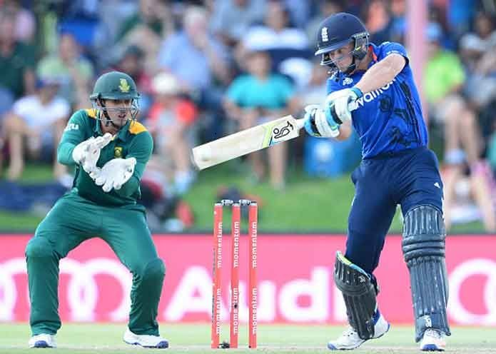 ENG vs RSA Today Live Match 2 On Hotstar, Star Sports, Sky Sports TV Channel. Live broadcast tv channel south africa tour of ENG 2017 live online stremaing