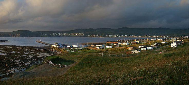 Rocky Harbour, Newfoundland and Labrador