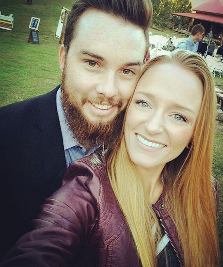 Taylor McKinney and Maci Bookout