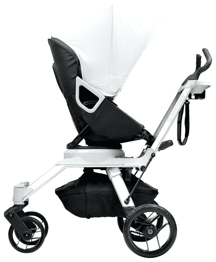 Orbit Baby Kinderwagen G - Kinderwagen