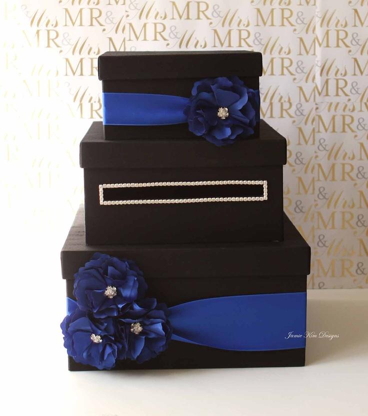Wedding Card Box Card Holder Money Box