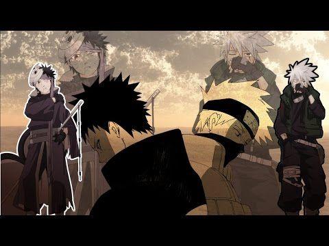 Here have some feels.... [Naruto AMV / ナルト] See You Again / Team Minato