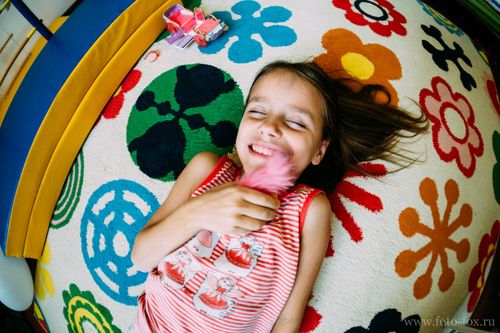 Детский фотограф фотосессия дома
