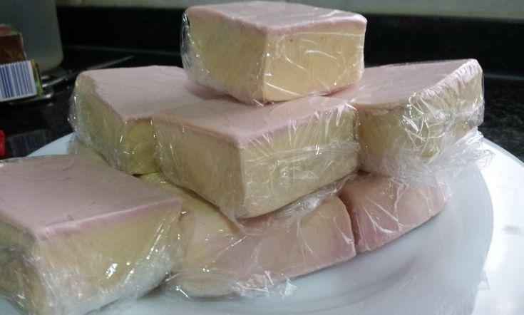 Como hacer jabon de argan para pieles atópicas