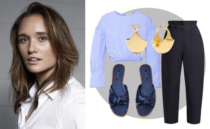 Modechefen listar: 13 plagg och accessoarer som har det lilla extra   CHIC