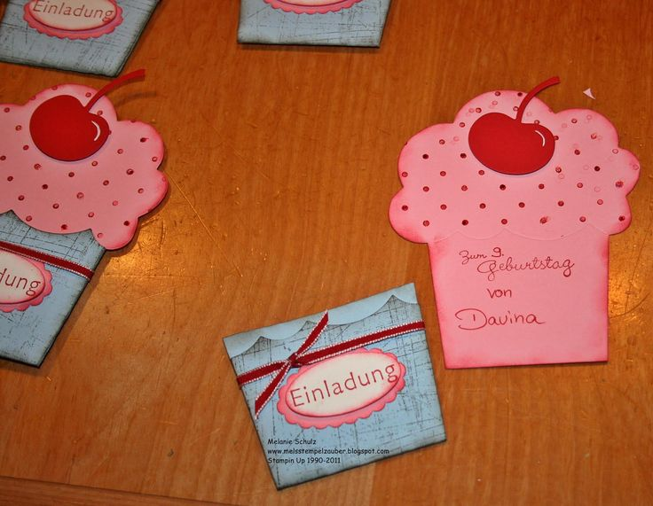 best 25+ einladungskarten kindergeburtstag basteln ideas on, Kreative einladungen