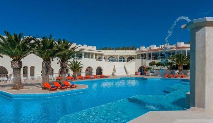 Hotel Almyra Hotel & Village**** #grecko #kreta
