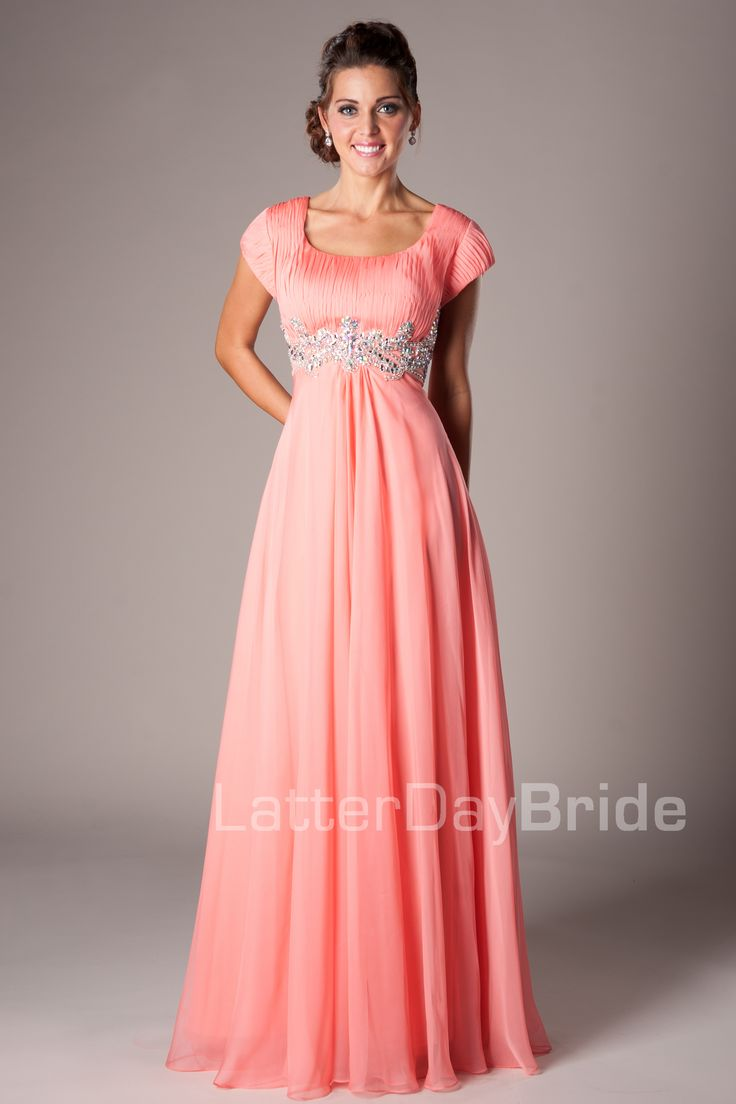 Best 20+ Mormon Prom ideas on Pinterest | Modest prom dresses Utah mormons and Modest formal ...