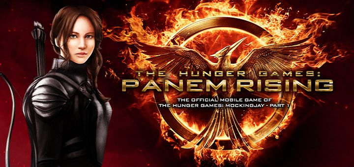 The Hunger Games Panem Rising Hack Cheat Tool