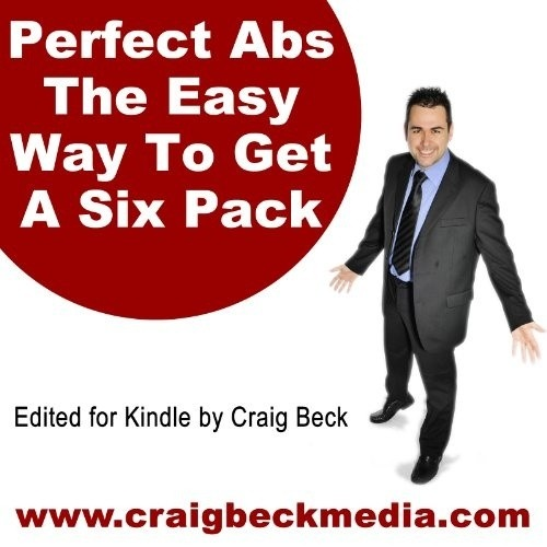 Easy way to get sixpack abs