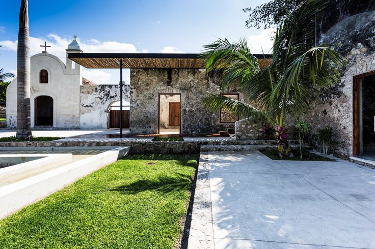 Gallery of Niop Hacienda / AS arquitectura + R79 - 9