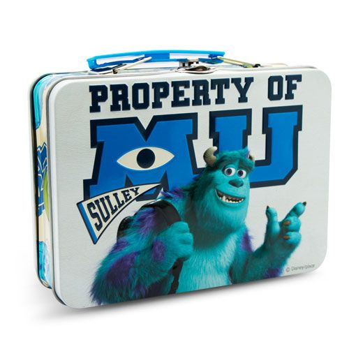 Disney Monster University Lunch Box – BLJ Candy Toys | Manufacturer,Distributer and Exporter Candy Toys in China