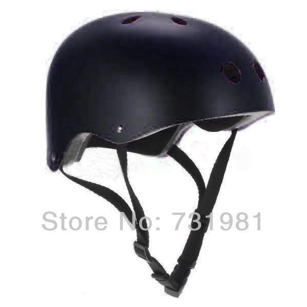 Экстремальные виды спорта катание на роликах шлем BMX MTB велоспорт восхождение шлем для мопедов ролика роликовых коньках скейтборд мужчины / женщины / ребенок