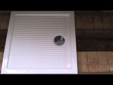FERDY - Piatto doccia - Azzurra Ceramica