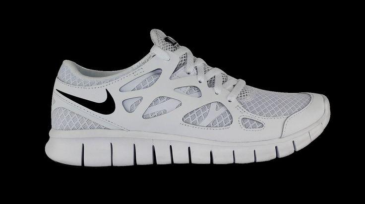 UnisexNike Free Run 2 Sneaker, Turnschuh günstig kaufen Der Nike Free Run 2 Unsex Freizeitschuh bring dir die Erfolge beim laufen. Der Nike Sneaker ist ein extrem leichter Laufschuh und luftdurchlässiger Turnschuh. Durch die...