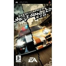 Need For Speed Most Wanted 5-1-0 Essentials Game PSP | http://gamesactions.com shares #new #latest #videogames #games for #pc #psp #ps3 #wii #xbox #nintendo #3ds