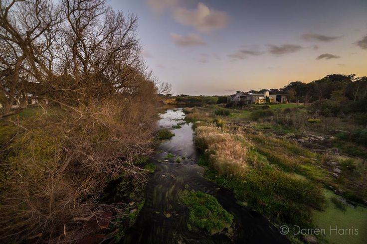 Overlooking the Hopkins river from the Allansford bridge.  #warrnambool #destinationwarrnambool #visit12apostles #greatoceanroad #visitvictoria #sky_sultans #epic_captures #iloveaustralia #wow_australia #ausfeels #australiagram #allansford #main_vision #ig_dynamic #aussiephotos #FocusAustralia #ig_sharepoint #sunset_madness #sunset_stream #FocusAustralia #world_bestsky #exklusive_shot #exploringaustralia by mtberharry