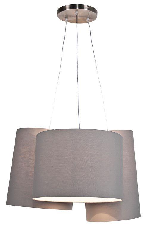 Hanglamp Lisse: een moderne hanglamp die een warme sfeer geeft aan je slaapkamer #moderne #verlichting