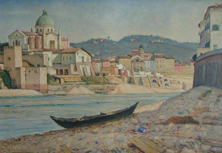 Guido Farina ( Verona 1896 -Padova 1957)