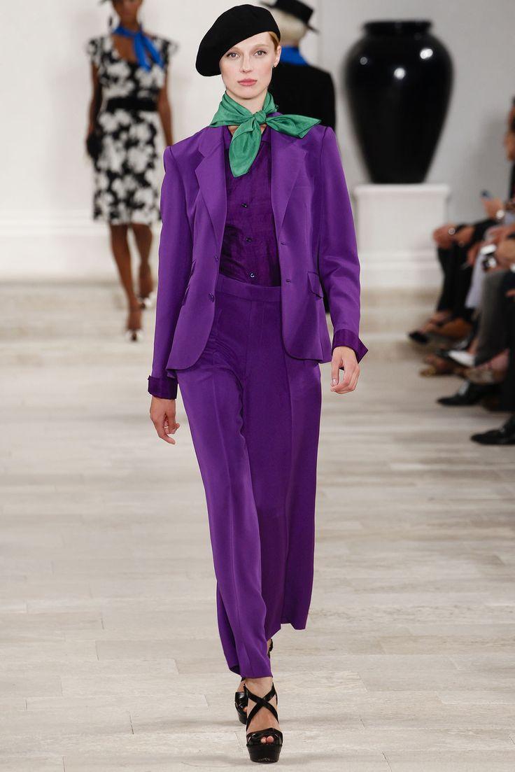 手机壳定制air max     review Ralph Lauren Spring   Ready to Wear Collection Photos  Vogue
