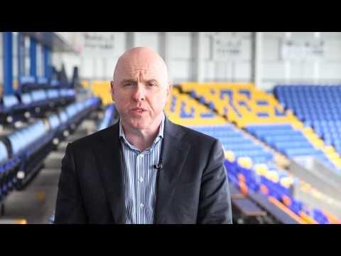 Brookson Sponsor Warrington Wolves Part 2