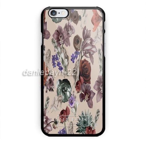 New Design Print Cover Case Ted Baker Floral Pattern Rose For iPhone 7 Plus #UnbrandedGeneric #New #Hot #Rare #iPhone #Case #Cover #Best #Design #Movie #Disney #Katespade #Ktm #Coach #Adidas #Sport #Otomotive #Music #Band #Artis #Actor #Cheap #iPhone7 iPhone7plus #iPhone6s #iPhone6splus #iPhone5 #iPhone4 #Luxury #Elegant #Awesome #Electronic #Gadget #Trending #Best #selling #Gift #Accessories #Fashion #Style #Women #Men #Birth #Custom #Mobile #Smartphone #Love #Amazing #Girl #Boy #Beautiful…