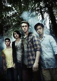 Nowhere Boys on ABC 3 6:30pm Thursdays