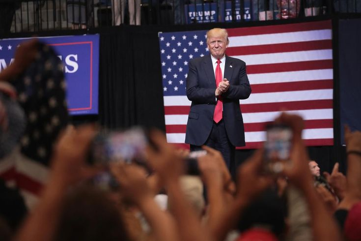 In Iowa, Trump rallies base, celebrates GOP resilience http://betiforexcom.livejournal.com/25410574.html  Author:JONATHAN LEMIRE | APThu, 2017-06-22 03:00ID:1498102712523818200CEDAR RAPIDS, Iowa: Struggling to advance his agenda in Washington, President Donald Trump traveled to the Midwest on Wednesday in search of his supporters' warm embrace and to celebrate a Republican congressional victory in an election viewed as an early referendum on his presidency. Trump touched down Wednesday…