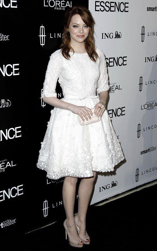 Hanna f white dress meme