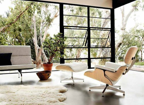 So much greenery and light. A Perfect room for #window #film.