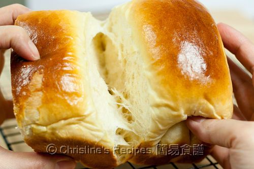 Hokkaido Milk Toast (Soft and Fluffy Bread) - Christine's Recipes: Easy Chinese Recipes | Easy Recipes